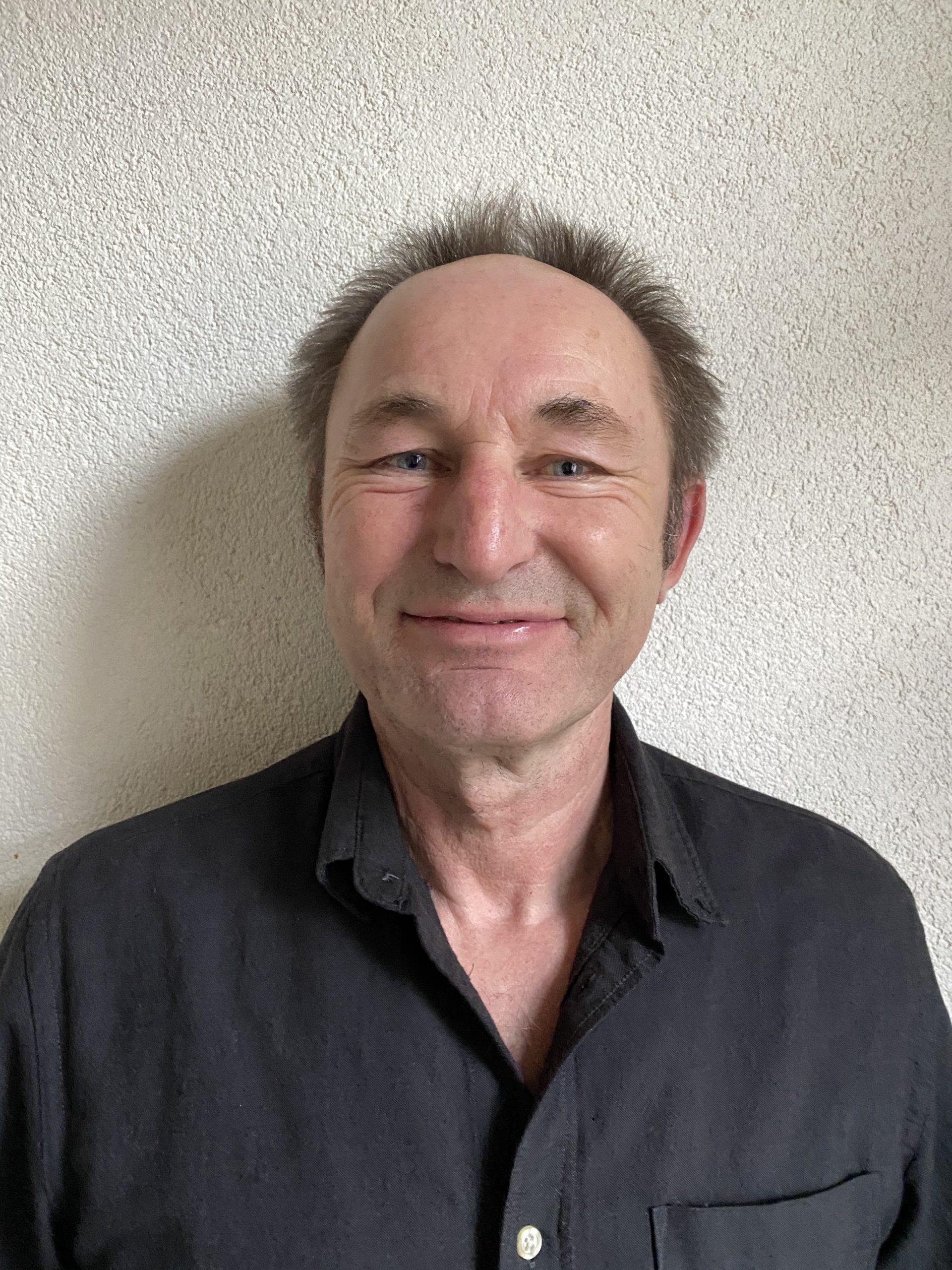 Theo Koch